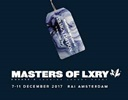 Masters of LXRY 2017