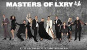 Masters of LXRY 2016